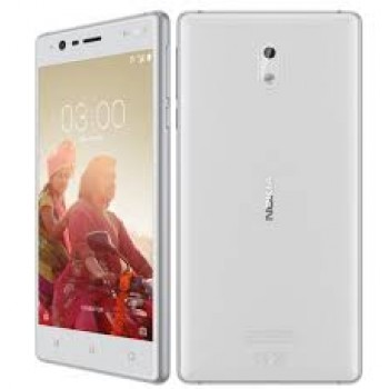 Nokia 3 16GB Dual White