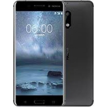 Nokia 6 32GB Dual Black