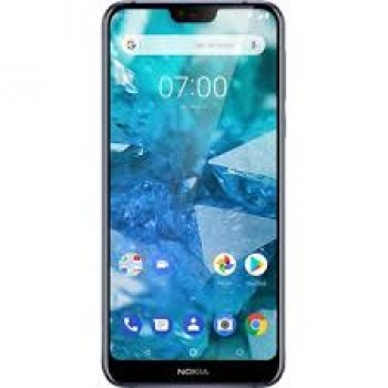 Nokia 7.1 64GB Dual Blue