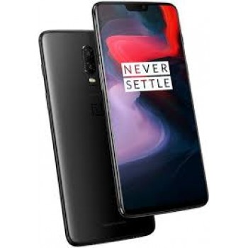 OnePlus 6 128GB A600 Black