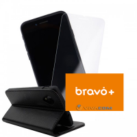 Промо предложение Smart Book+Glass+Подарък пакет браво+ от Vivacom