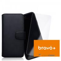 Промо предложение Fancy Book+Glass+Подарък пакет браво+ от Vivacom