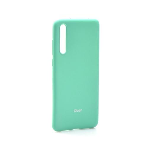 Гръб Roar Colorful Jelly - Samsung Galaxy A6 Plus минт