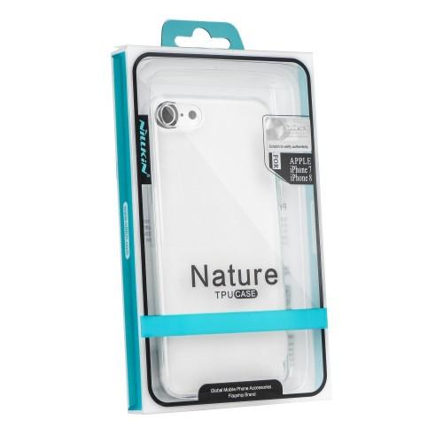 Калъф Nillkin NATURE - Huawei P20 прозрачен