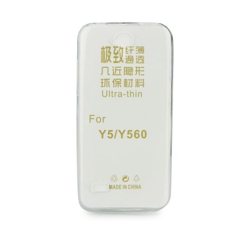 Гръб Ultra Slim 0,3mm - Xiaomi Mi A1 прозрачен