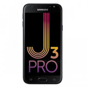 Samsung Galaxy J3 Pro 2017 Dual Black