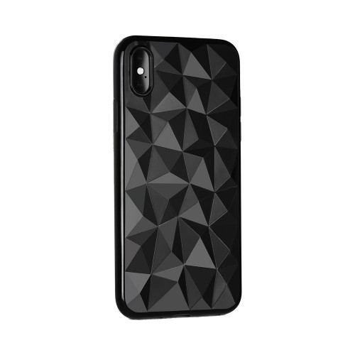 Гръб Forcell PRISM - Samsung Galaxy A10 черен