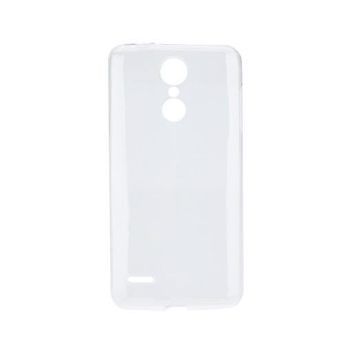 Гръб Jelly Case Roar - LG K9 2018 прозрачен