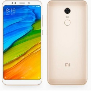 Xiaomi Redmi 5 32GB Gold
