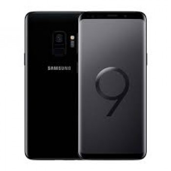 Samsung Galaxy S9 Plus 64GB G965F Black