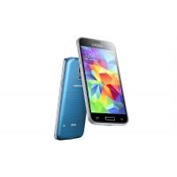 Samsung G800H Galaxy S5 Mini Duos Blue