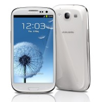 Samsung I9300 Galaxy S III 16GB White