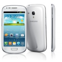 Samsung I8190 Galaxy S III mini white