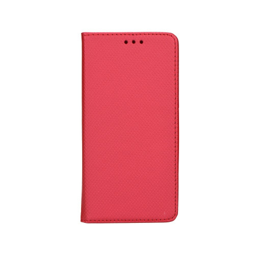 Калъф Smart Book - Xiaomi Redmi 9C червен