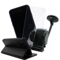 Промо предложение Smart Book+Glass+Car holder