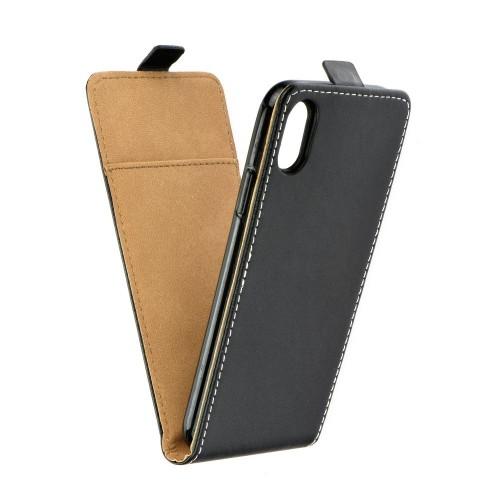 "Калъф Flip Case Slim Flexi Fresh - Apple Iphone  XS Max (6,5"") черен"