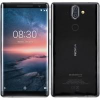 Nokia 8 Sirocco 128GB Black