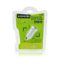 Зарядно устройство за кола Mini - Apple iPhone 8 Plus