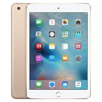 Apple iPad Mini 3 64GB LTE Gold