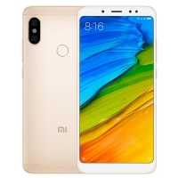 Xiaomi Redmi Note 5 64GB Gold