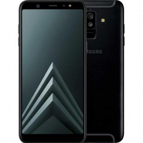 Samsung Galaxy A6+ 32GB A605 Black