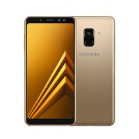 Samsung Galaxy A8 32GB 2018 Gold