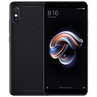Xiaomi Redmi Note 5 Dual 64GB Black