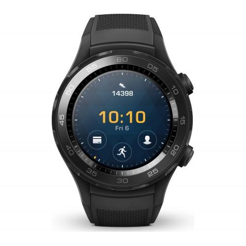 Huawei Watch 2 Sport Band LTE Black