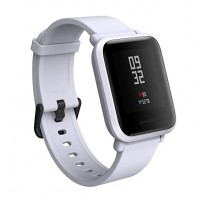 Watch Xiaomi Huami Amazfit Bip Smartwatch White Cloud