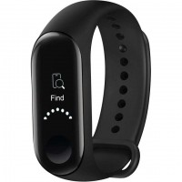 Watch Xiaomi Mi Band 3 Black