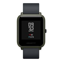 Watch Xiaomi Huami Amazfit Bip Smartwatch Green