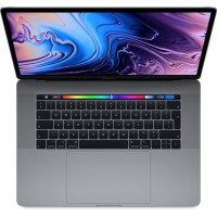 Apple MacBook Pro 15 MR962 256GB 2018 Silver