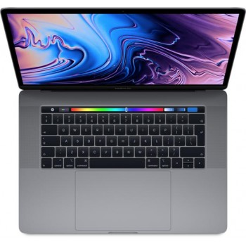 Apple MacBook Pro 15 MR942 512GB 2018 Grey