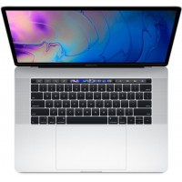 Apple MacBook Pro 15 MR972 512GB 2018 Silver