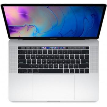 Apple MacBook Pro 15 MR972 512GB 2018 Silver