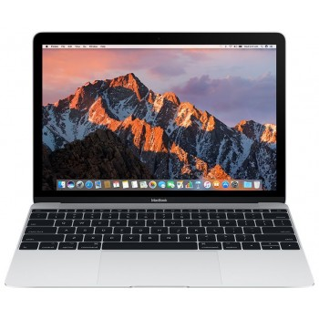 Apple MacBook 12 MNYJ2 512GB 2017 Silver