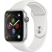 Apple Watch Series 4 GPS 44mm Silver Aluminium