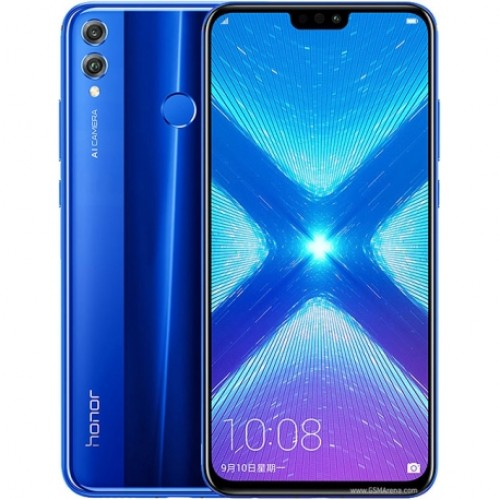 Huawei Honor 8X 64GB Blue