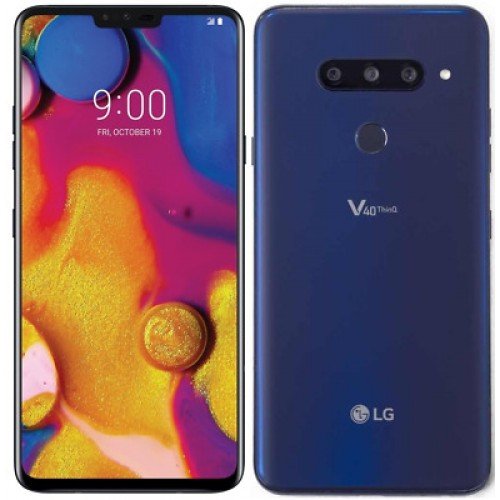 LG V40 ThinQ 128GB Dual V405 Blue