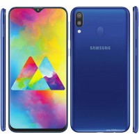 Samsung Galaxy M20 M205F Dual Sim 64GB Blue