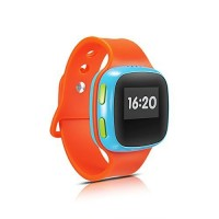 Watch Alcatel Movetime Kids SW10-2J Orange/Blue