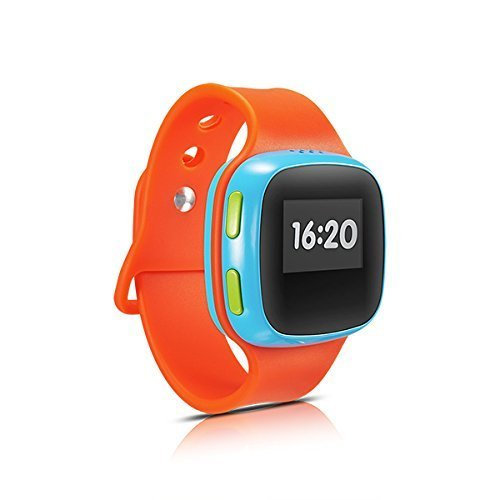 Watch Alcatel Movetime Kids SW10-2J Orange/Blue