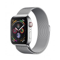Apple Watch Series 4 GPS + Cellular 44mm Stainless Steel
