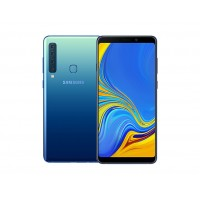 Samsung Galaxy A9 (2018) 128GB 6GB RAM A920 Blue