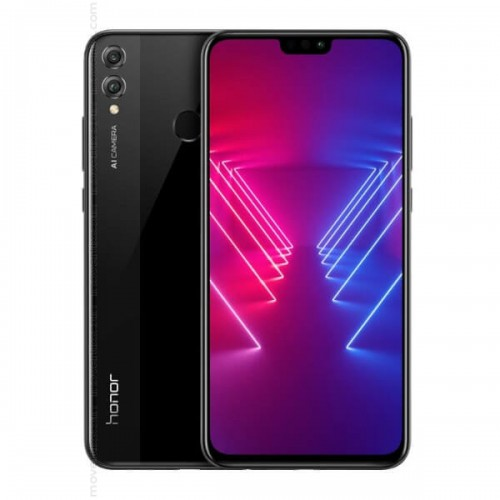 Huawei Honor 8X 128GB Black