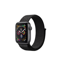 Apple Watch Series 4 GPS 44mm Space Grey Sport Loop