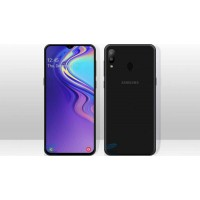 Samsung Galaxy M20 M205F Dual Sim 64GB Black