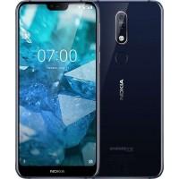 Nokia 7.1 64GB Black