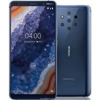 Nokia 9 PureView 128GB Dual Sim Blue