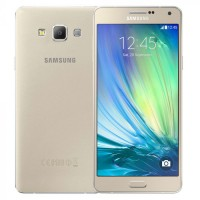 Samsung Galaxy A7 2018 64GB A750F Gold